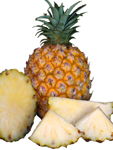 Gwanzi Pineapples