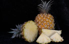 Gwanzi Pineapples 5