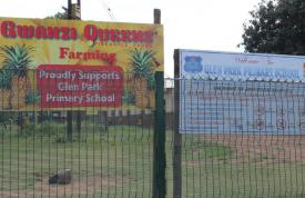 Gwanzi Queens And Green Park Primary School 2
